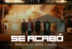 Como tú no hay dos(君は2人といない) 南国調のラテン音楽