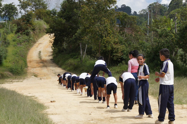 【ブログ内容】青年海外協力隊は小休止して、コロンビアの情報を提供していきます