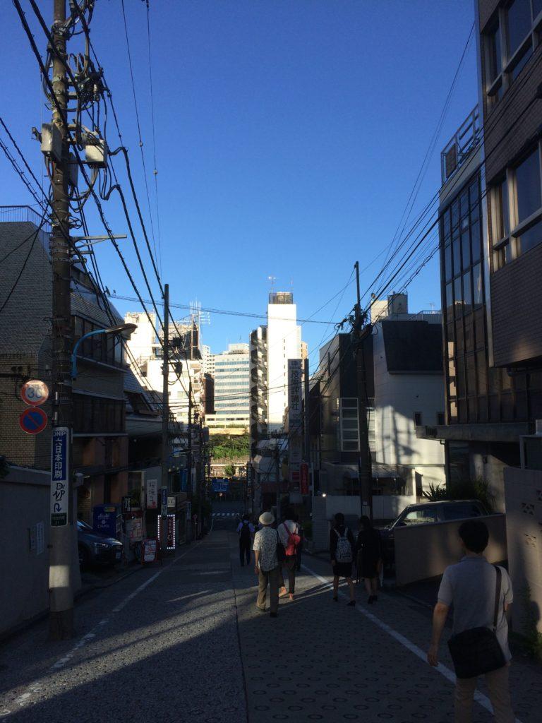 帰国後JICA研修は、東京市ヶ谷で2日間拘束です。みなさんお疲れ様でした