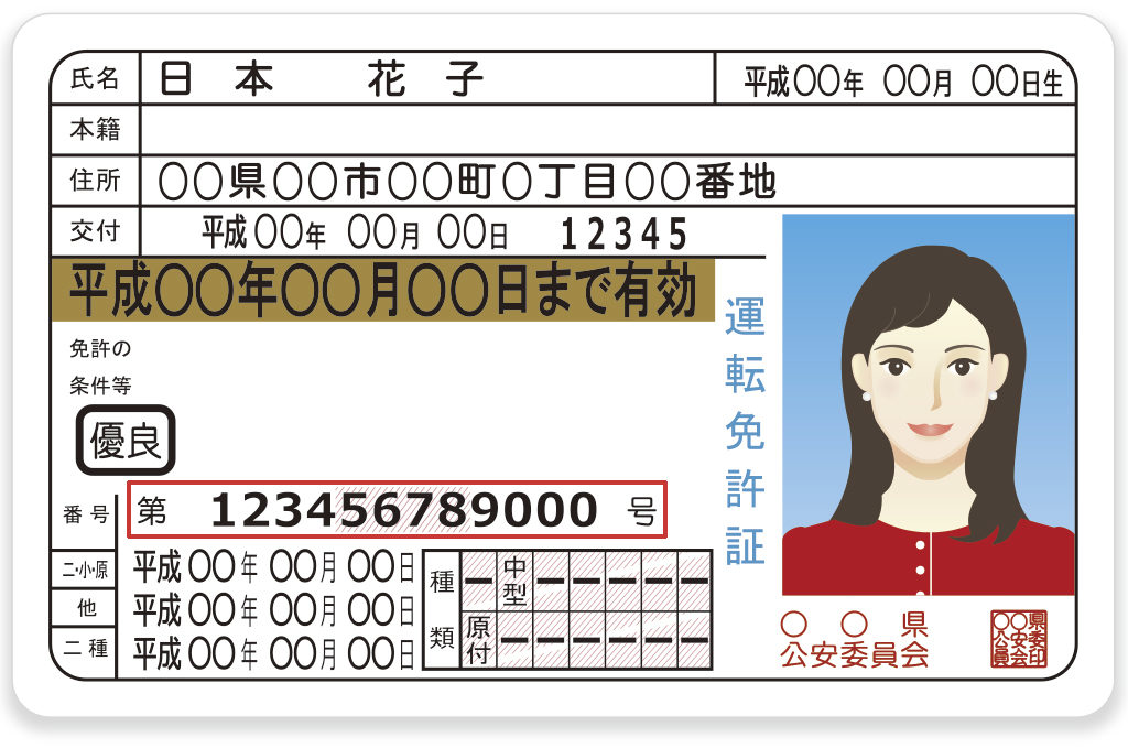 派遣中に車の免許が失効してしまっても、この手順を押さえれば大丈夫!
