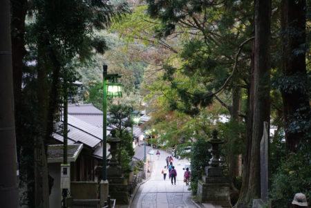 """何もないからこそ、有る:自然と""""無""""、そして良い写真。高尾山行ってきた"""