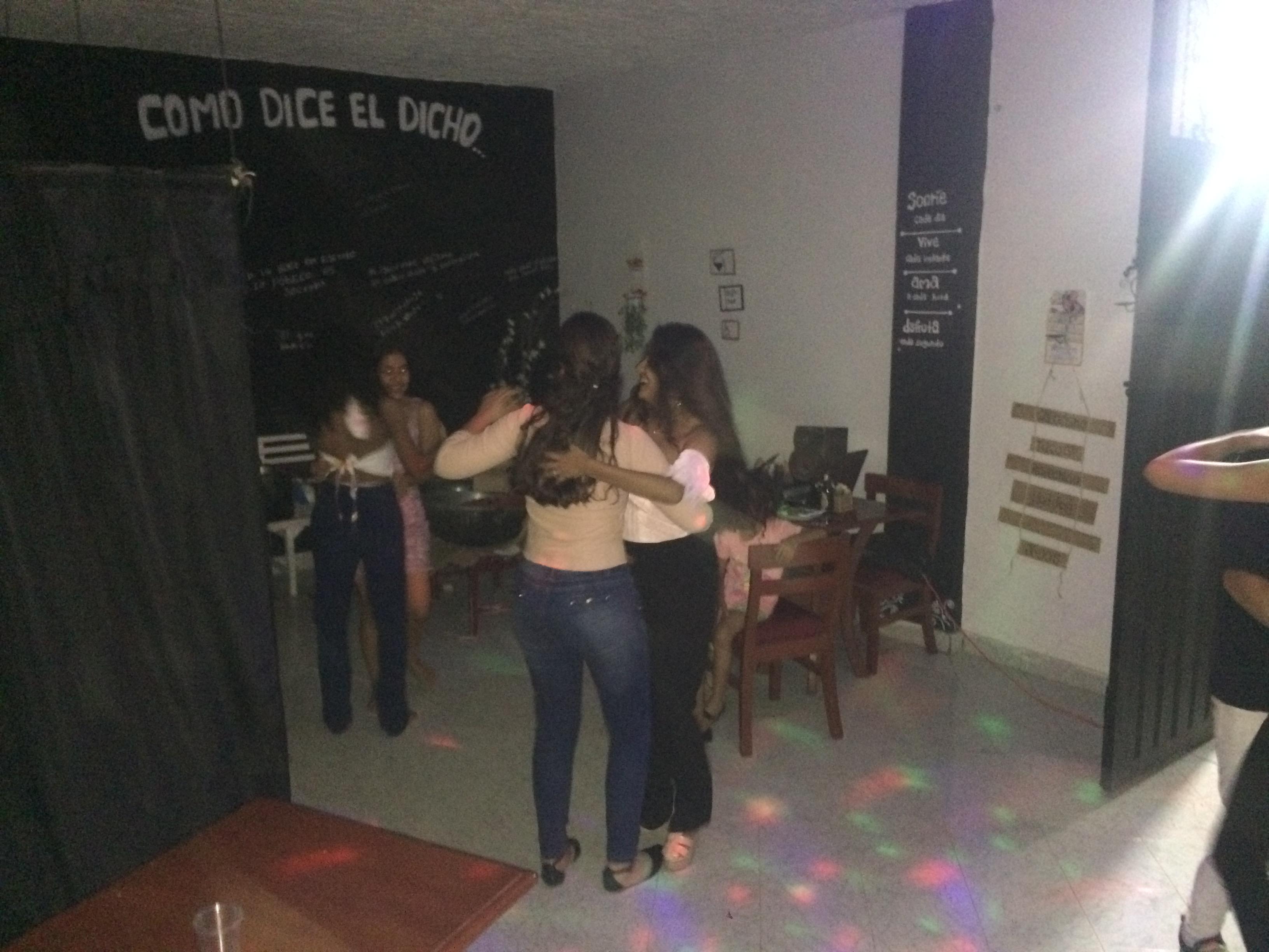 """コロンビア大好きな僕が唯一受け入れられない、""""不快な""""文化の違い。ダンスをしないと、雰囲気が乱れる?"""