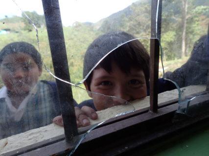 コロンビア地域別の国民性の違い:「海の民」と「山の民」。Theコロンビア人は「海の民」