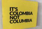 写真で振り返るコロンビア:ボゴタ編①