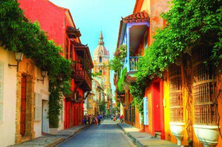 【2年住んでいたけど、危険でした】コロンビアは、「ここに居続けたいと思ってしまう」危険にあふれてる