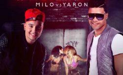 """「Alokate 熱狂しちゃう」 Milo vs Yaron:可愛い子が""""おかしな""""リズムの良い曲"""
